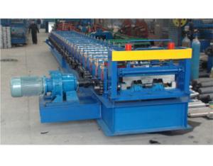 Floor deck roll forming machine 3