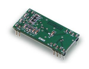 HF RFID read/write module(JMY503L),ISO14443A,with antenna
