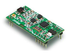 HF RFID read/write module(JMY506A),ISO14443A,with antenna