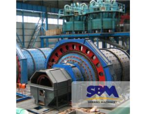 GMQG2736, ball mill operating parameters