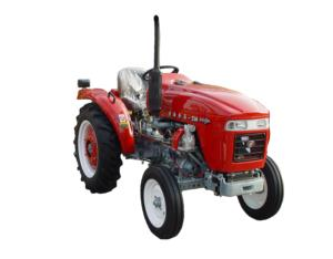 Four-wheel tractor -250