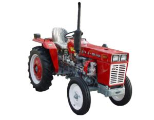 Four-wheel tractor -220