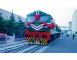 69 Diesel Electric Locomotives Procurement Project