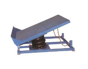 Pneumatic Tilting Table