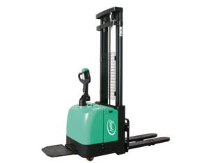 1.2-1.6T Electric Pallet Stacker