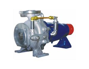 IFW LEAKPROOF CHEMICAL PUMP