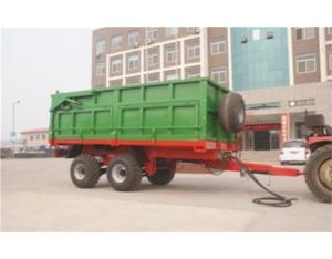 100t Grain Carrier Trailer