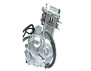 CG200 water-cooled automatic clutch
