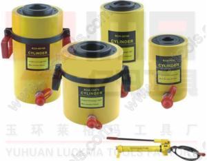 RCH-10075 Single-action hydraulic jack