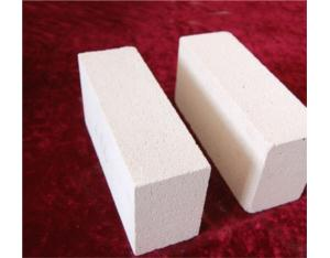 Properties of High Alumina Insulating Bricks