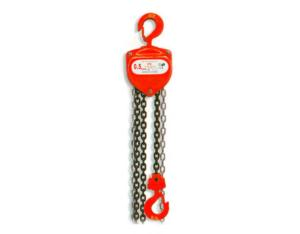HSC SERIES CHAIN BLOCK (0.5 Ton)