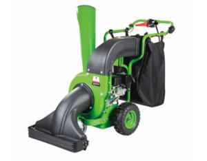 Vacuum/Chipper/Bagger CJE-1006A