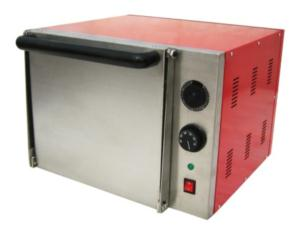 Dough Rounder-PDO-2S