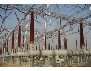 ZHW-550 550kV H-GIS composite electrical