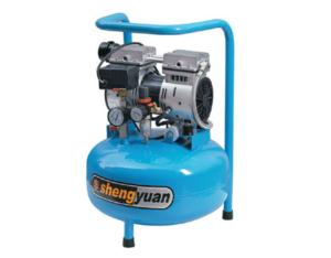 Energy-saving Oilless Air Compressor