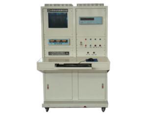 Water pump comprehensive performance computer test