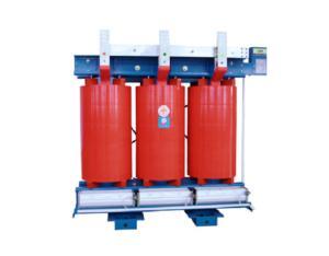 Epoxy Resin Dry-type Transformer