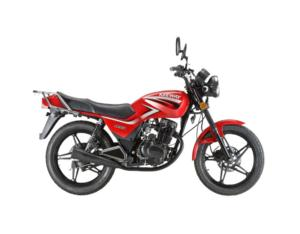 MOTORCYCLE-Arsen 125/150