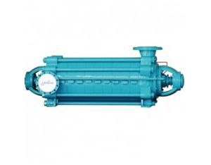 Multistage Segmental Centrifugal Pump