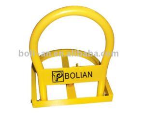 parking lock series-BLA-MOC