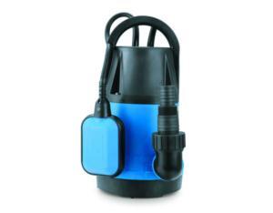 SP Plastic Submersible Pump