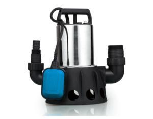 SPI Stainless Steel Sewage Pump