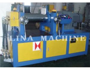 9-inch Open Mill,Open Mixing Mill,Open Mixing Machine