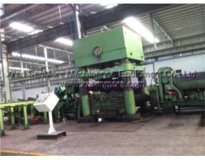 SMV2 Bar Straightening Machine