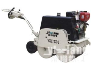 Overview of Manual Vibrating Road Roller LTC08