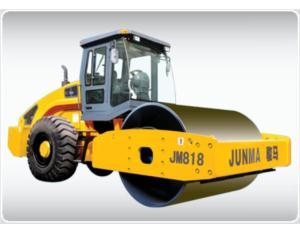 JM814,816,818 Vibrarory roller