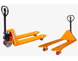 E65 hand pallet trucks
