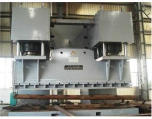 1600 t hydraulic press