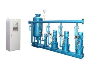 BH type inverter water supply equipment