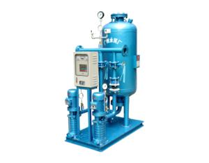 QY type pneumatic water supply equipment
