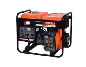 Diesel Generator TG