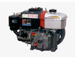 Horizontal Water-cooled Diesel Engine -R Series