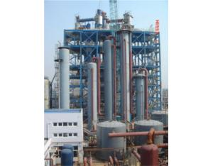 Ella, new (zaozhuang) new gas resources comprehens