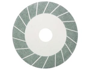 Electroplated diamond grinding wheel-FLE049