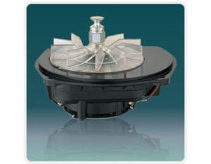 Dry motor HWX-100MZ