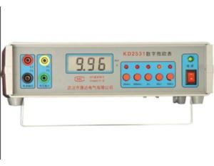 KD2531 Digital Micro-Ohm Meter