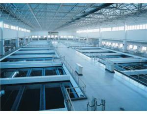 Nine Beijing water supply complete sets of equipme