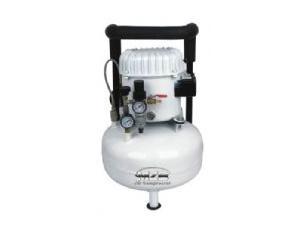 Dental mute air compressors MZB-0.067/8