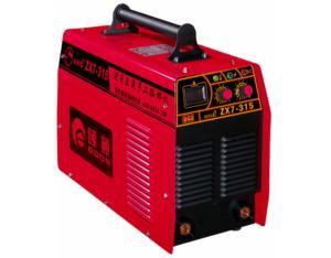 Inverter dc manual welding machine-MINIE ZX7-315