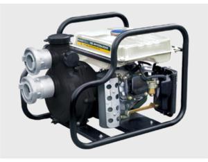 Water pump-QJL25G