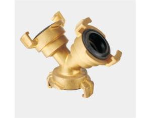 Brass Fittings-5010-08