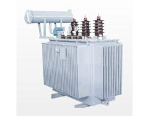 33 kv series three-phase oil-immersed transformers