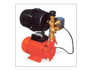 Clean water pump and submersible pump