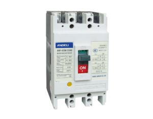 AM1 Series Moulded Case Circuit Breakers