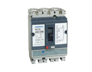AM2 Series Moulded Case Circuit Breaker