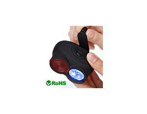 Hand crank Flashlight -SB-7305